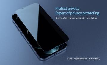 """Dán cường lực iPhone 13 Pro 6.1"""" - Nillkin Guardian (chống nhìn trộm)"""